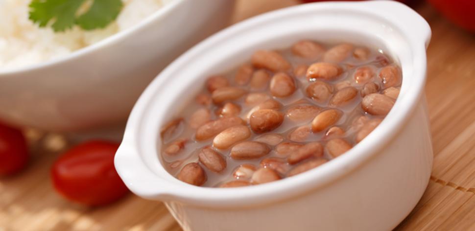 Uma simples mudança no preparo do feijão pode melhorar os gases