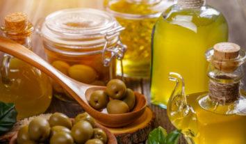 Análise Sensorial: comprovando a qualidade de um azeite de oliva extravirgem