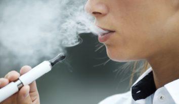Conheça os problemas causados pelo cigarro eletrônico