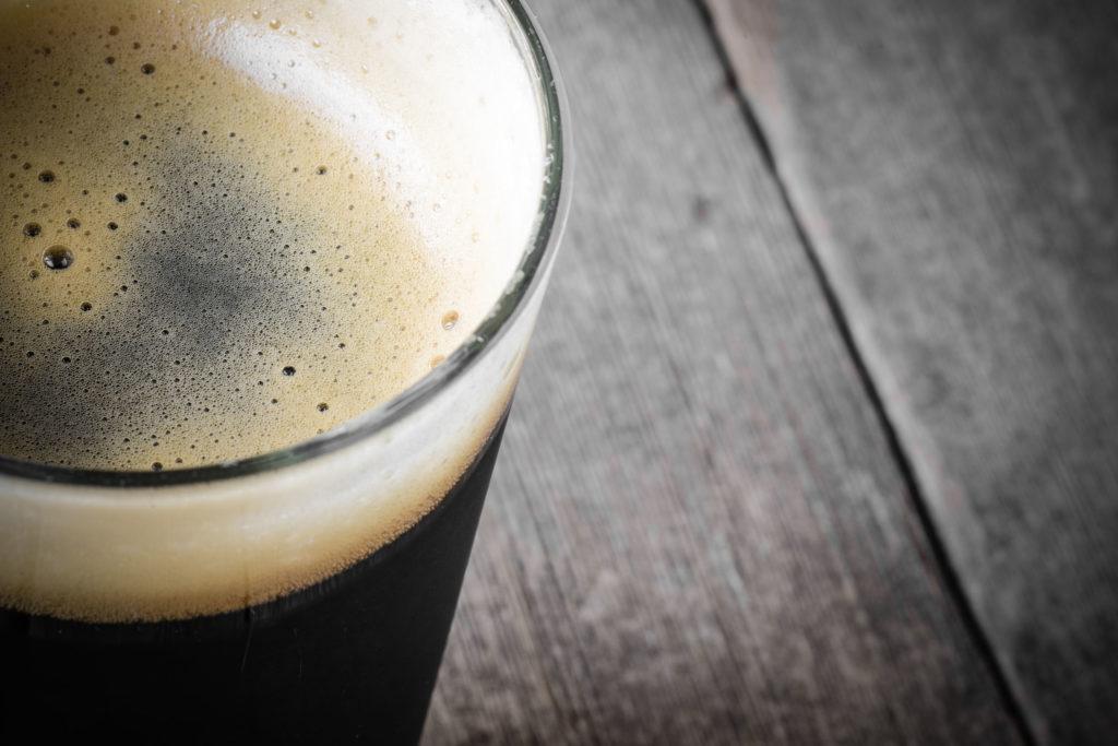 Cerveja preta