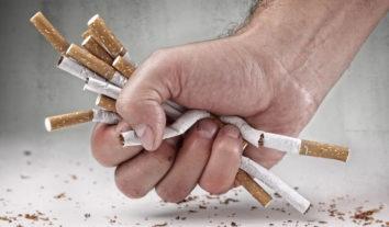 Três métodos e dez passos para parar de fumar: escolha o seu