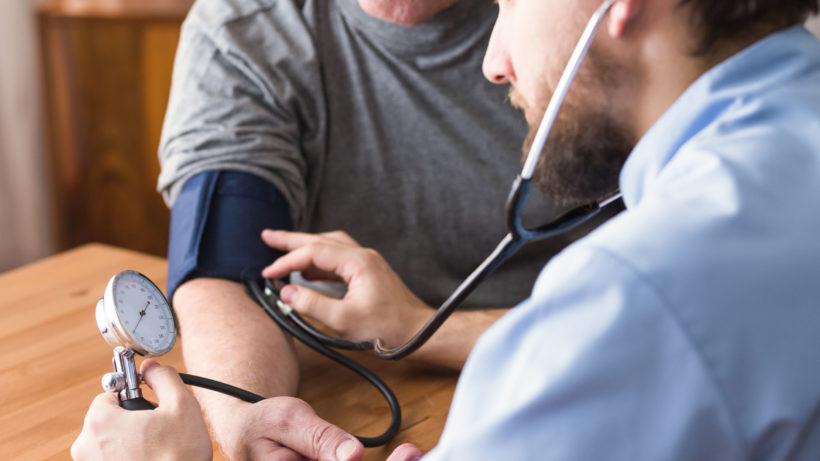 Hipertensão: Como cuidar (e afastar) a pressão alta