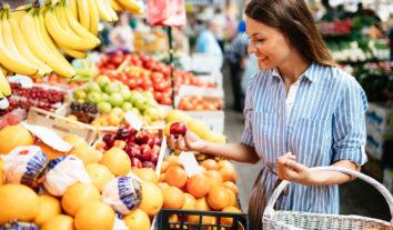 Como escolher e armazenar frutas de forma saudável
