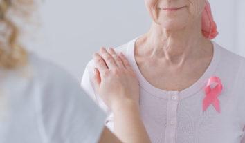 Por que mais de 35% descobrem câncer de mama já avançado