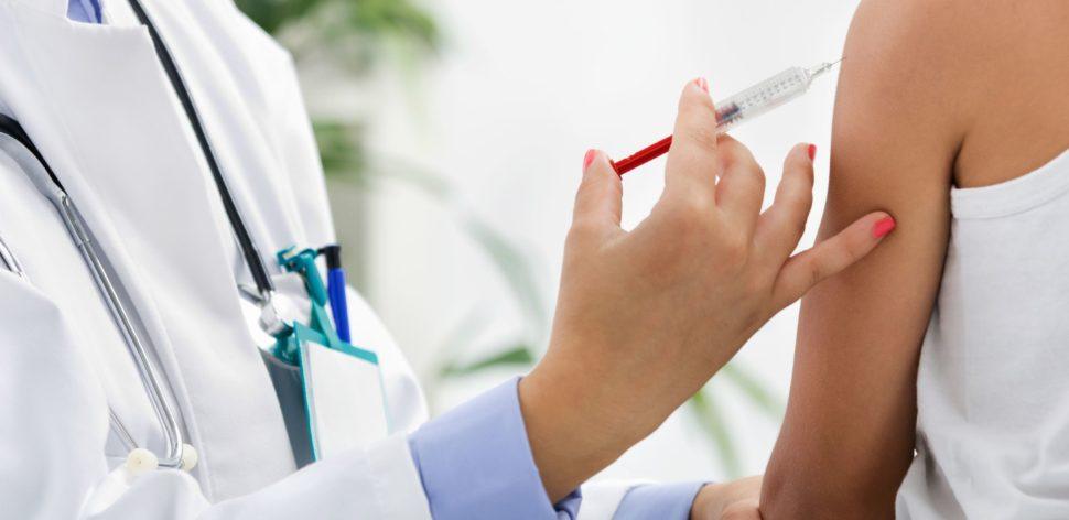 A vacinação está em dia para a viagem de férias?