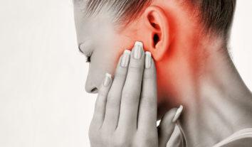 Veja quais são os mitos e verdades sobre a dor de ouvido
