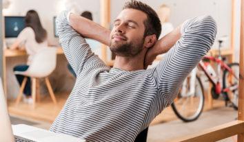 Sabia que reduzir o estresse faz bem ao coração?