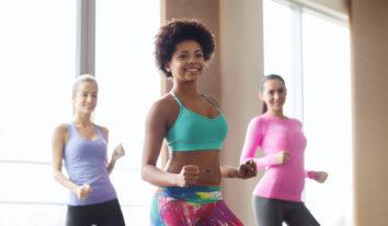 Dançar é uma atividade para o corpo e para a mente