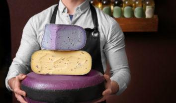 Saiba quais são os melhores tipos de queijo para a saúde