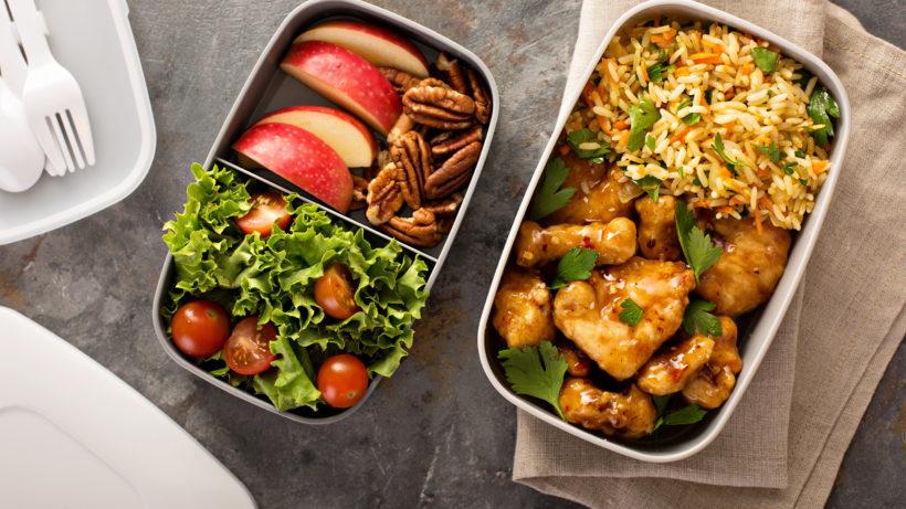 Tudo sobre marmitas saudáveis: com dicas e receitas