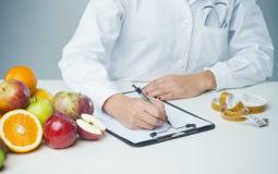 Nutrição: mercado em expansão e oportunidades de carreira