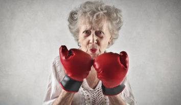 Whey pode aumentar massa muscular de mulheres idosas
