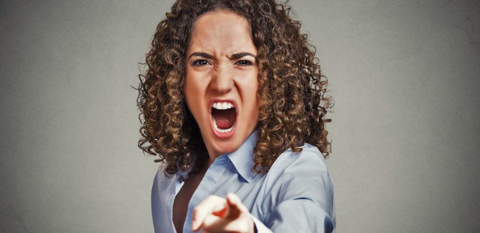 Quiz: Que personagem do cinema é você ao lidar com a raiva?