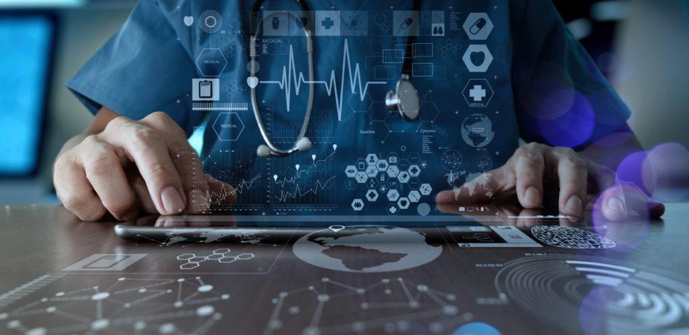 Telemedicina aproxima médicos a pacientes com tecnologia