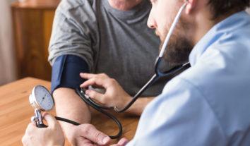 Você pode estar hipertenso? Faça o teste abaixo e descubra