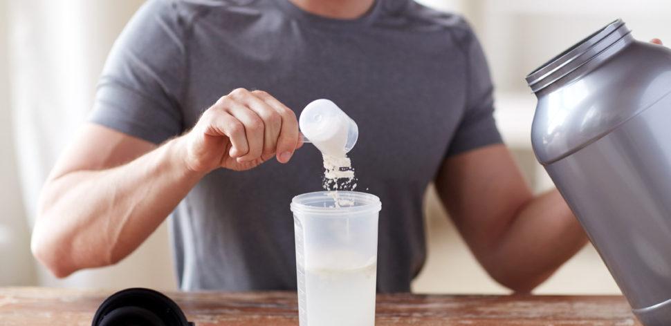 Whey protein: benefícios e melhores formas de consumi-lo