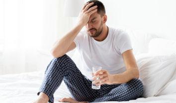 Saiba que medidas tomar para evitar e curar a ressaca