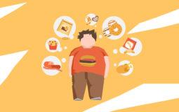 Obesidade infantil já é considerada uma epidemia global