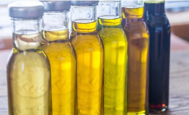 Diferença entre o azeite de oliva e outros óleos vegetais