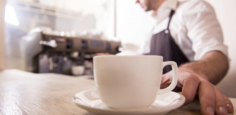 Sabia que tomar café todo dia, com moderação, faz bem?