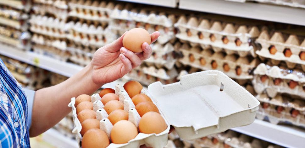 Ovos: como conservar e consumir