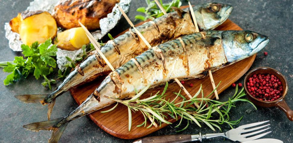 Quer uma alternativa mais saudável ao bacalhau?