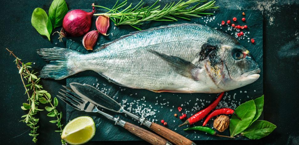 8 perguntas e respostas sobre o consumo de peixes