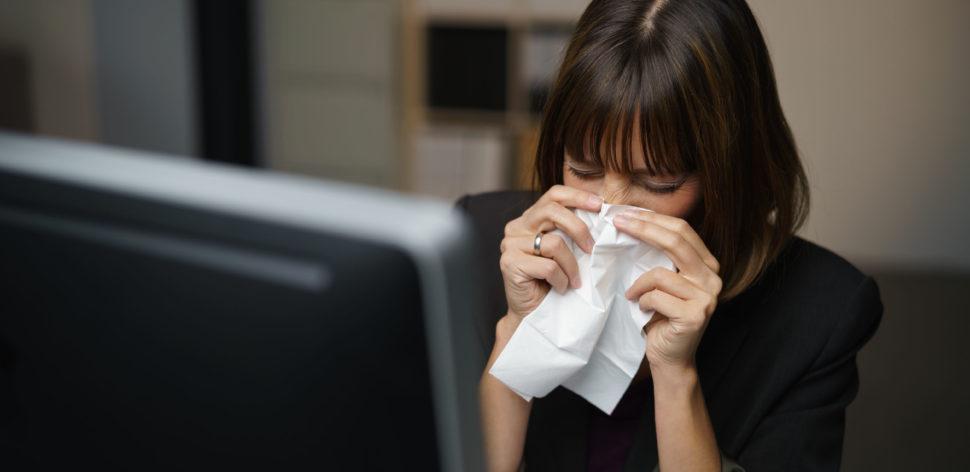 Dicas e cuidados para quem tem rinite alérgica