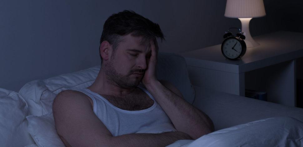 Saiba se sua dificuldade de dormir é insônia ou temporária