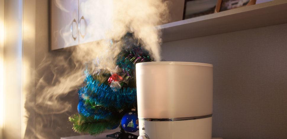 Teste aponta os melhores umidificadores de ar