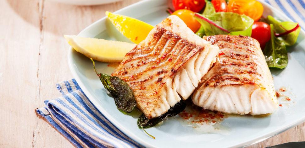 Aprenda como preparar o bacalhau e manter o sabor do peixe