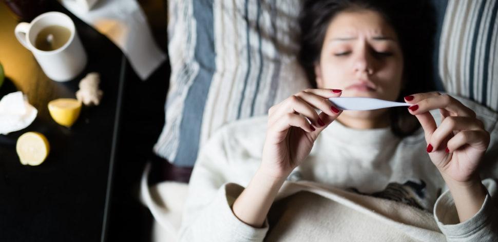 Por que você deve continuar tomando a vacina da gripe?