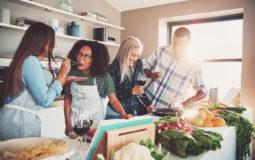 7 maneiras de melhorar o sabor de suas refeições