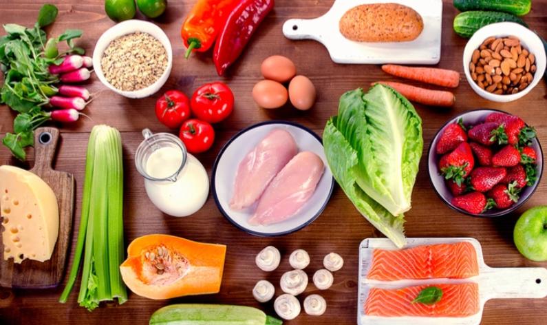 Fontes de vitaminas e minerais são fundamentais para boa saúde