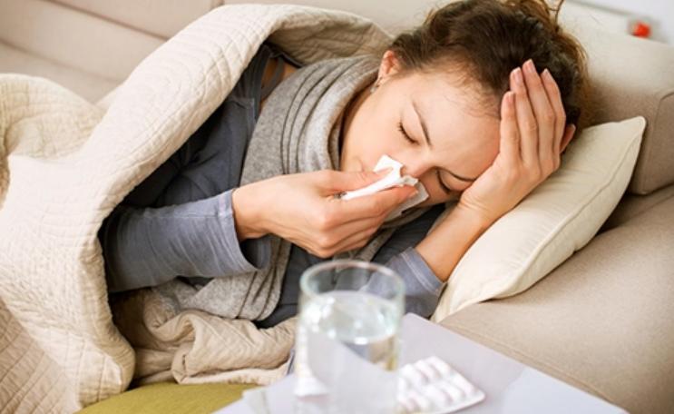 Gripe x resfriado: identifique as diferenças e saiba como tratar corretamente