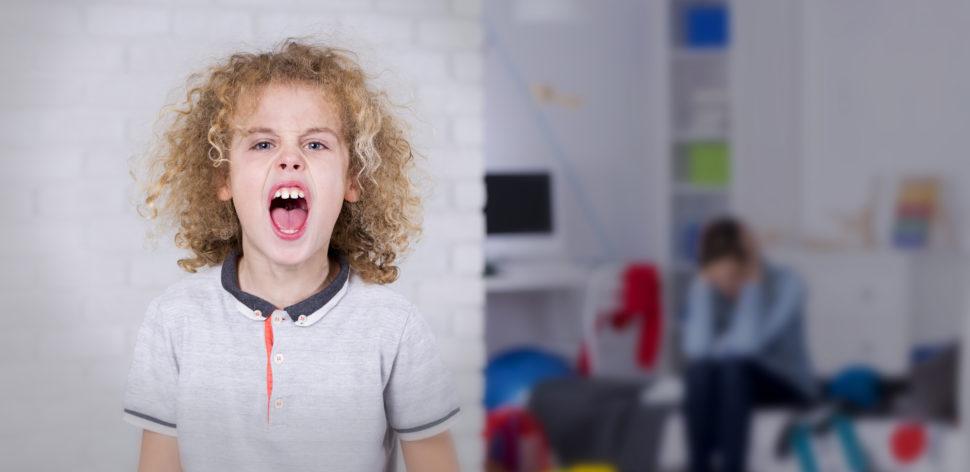 Seu filho tem hiperatividade? Faça o teste e descubra
