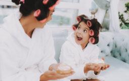 Economize em um presente diferente neste Dia das Mães