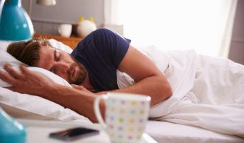 Esse teste dirá se o seu sono está adequado às suas necessidades