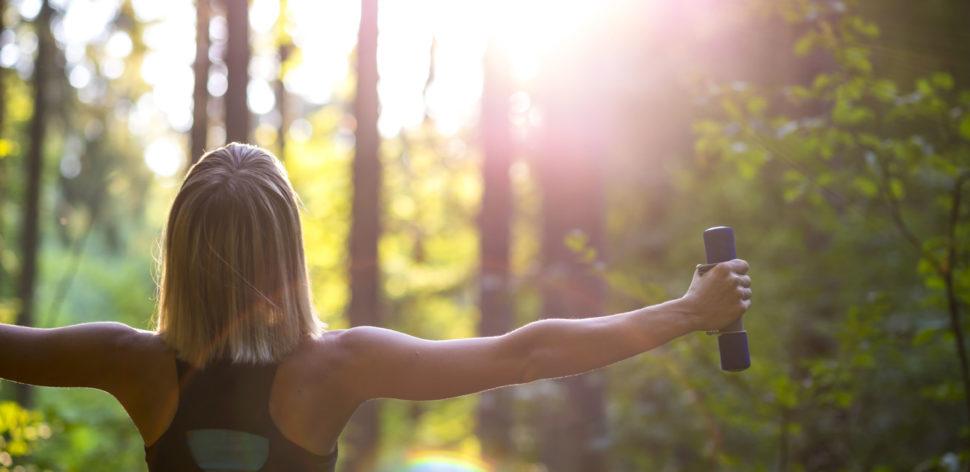 Faça exercícios diariamente e combata a depressão