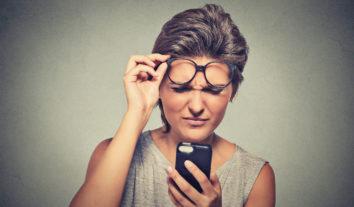 Adote esses hábitos e reduza as chances de ter miopia
