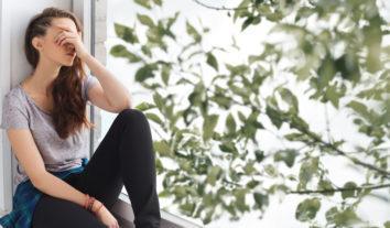 6 conselhos para combater a depressão