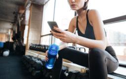 Por que não confiar em influenciadores digitais fitness