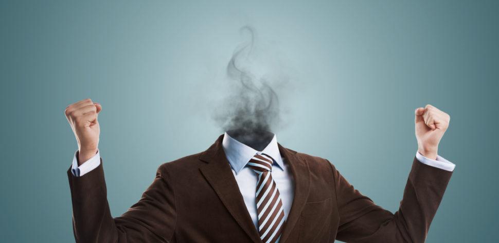 Burnout é considerado pela OMS como fator que influencia a saúde