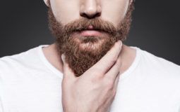 Barbas podem causar mais doenças do que pelos de cachorros