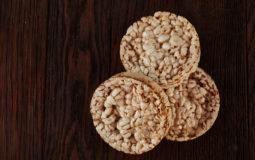 Arroz e feijão agora também disponível na versão biscoito