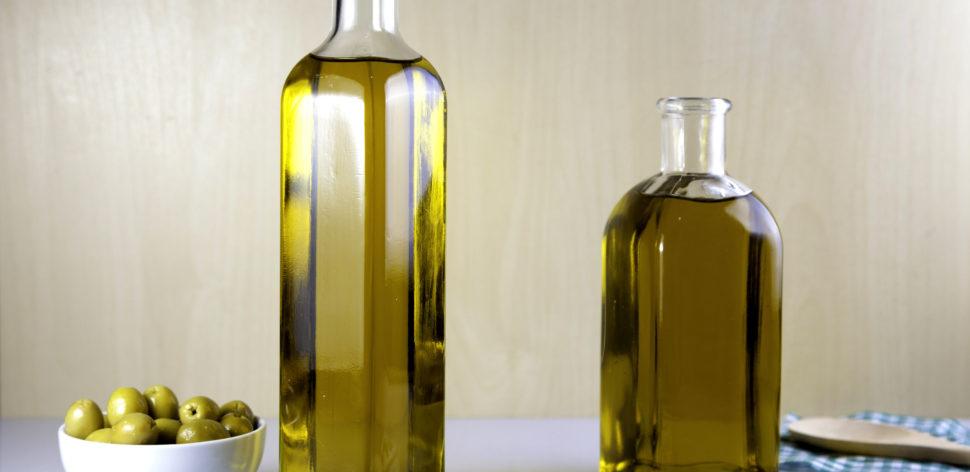 Como testamos as principais marcas de azeite do mercado