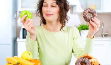 Reeducação nutricional: a chave para a perda de peso sustentável