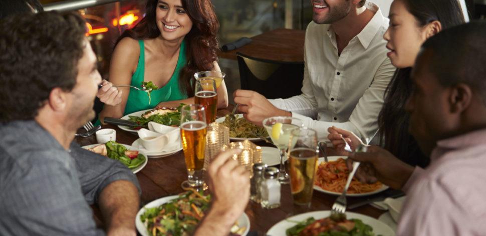 Por que as pessoas têm gostos diferentes para a comida?