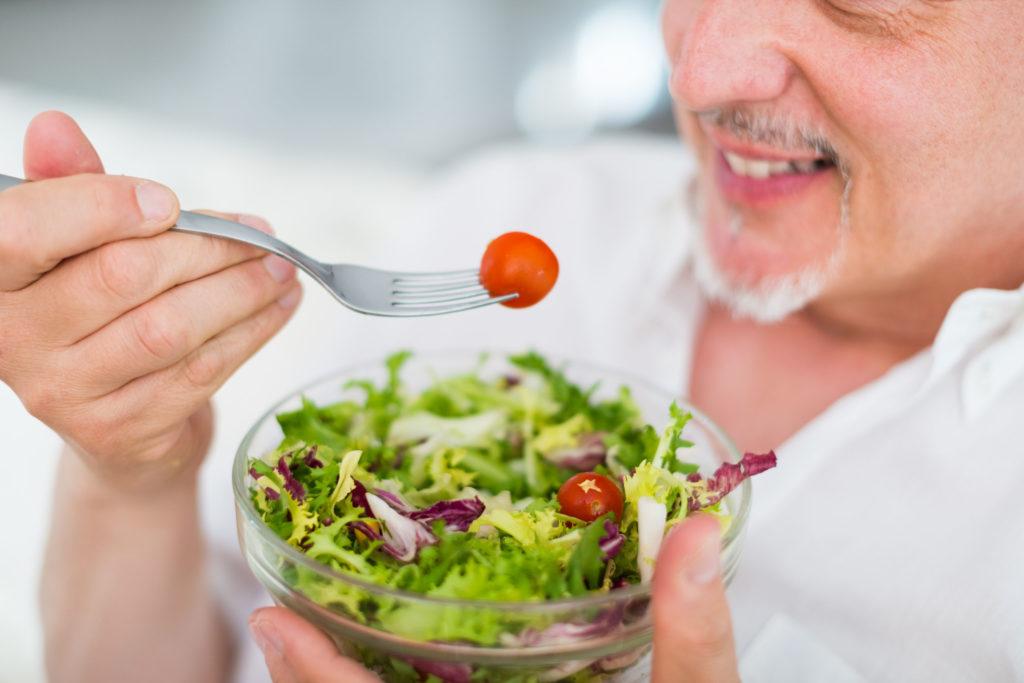 Reeducação nutricional