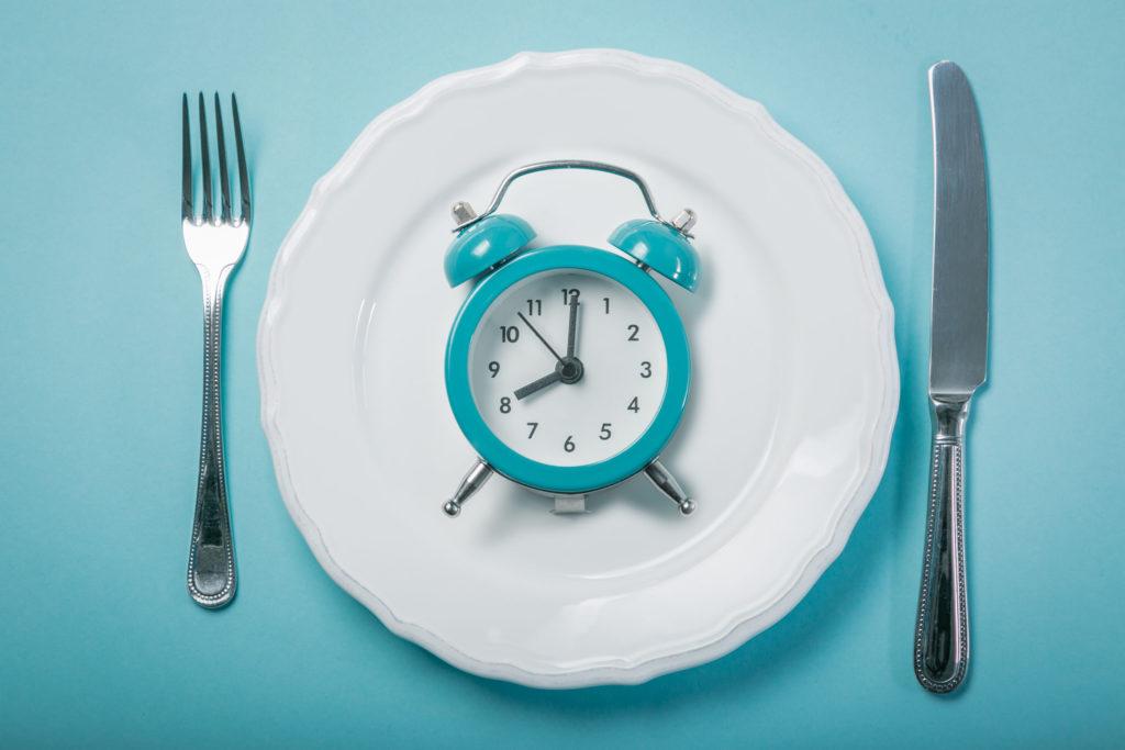 Quantas refeição fazer por dia?